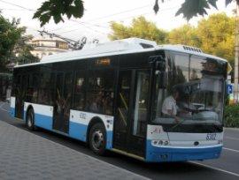 Проезд в симферопольских и ялтинских троллейбусах в следующем году подорожает до 14 рублей