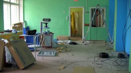 Косметический ремонт школ и детсадов обошелся феодосийскому бюджету почти в 4 млн руб