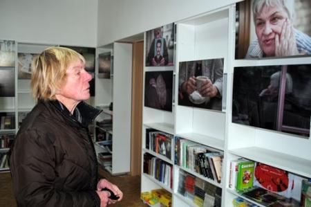 Государственный музей политической истории России презентует в Феодосии выставку, посвящённую смертной казни