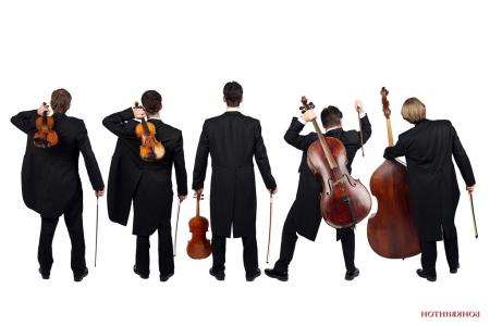 Музыканты из Вены выступят 28 сентября где-то в Судаке