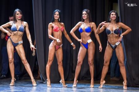 В Феодосии состоится финал конкурса фитнес-бикини