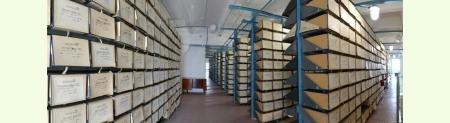 Площадь архивохранилища документов по объектам недвижимости Крыма увеличилась на 1,2 тыс кв. м