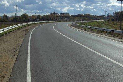 Подрядчик трассы «Таврида» разместил ролик, рекламирующий ровность построенных компанией дорог