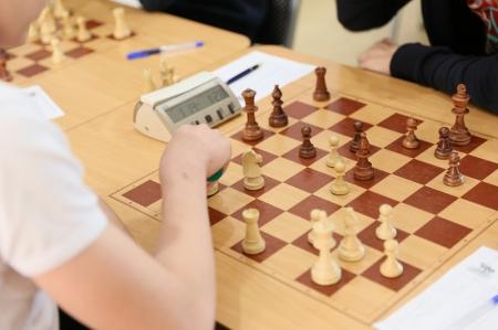 Феодосийка выиграла индивидуальный приз на чемпионате России по блицу и быстрым шахматам