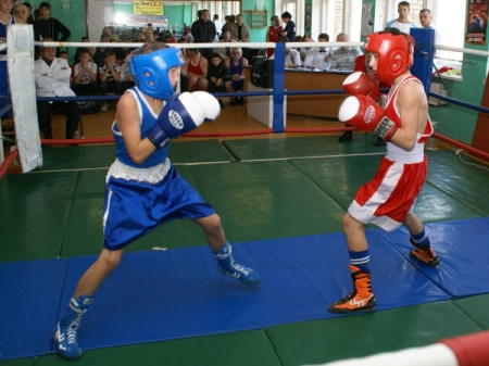 Призёры всероссийского соревнования класса «А» по боксу памяти Педро Саэс Бенедикто определены в Симферополе