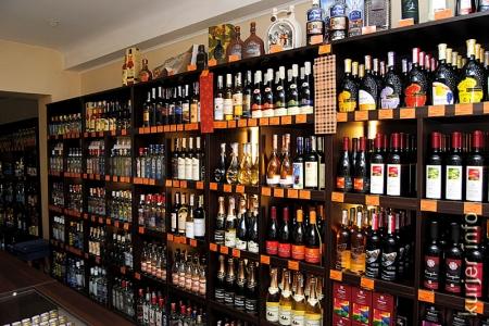 Вниманию хозяйствующих субъектов, осуществляющих розничную продажу алкогольных напитков