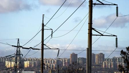 Плановые работы, возможны перебои в подаче электроэнергии