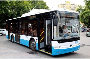 Подорожает стоимость проезда в троллейбусах