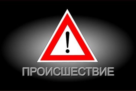 Очередное происшествие на трассе Феодосия-Керчь