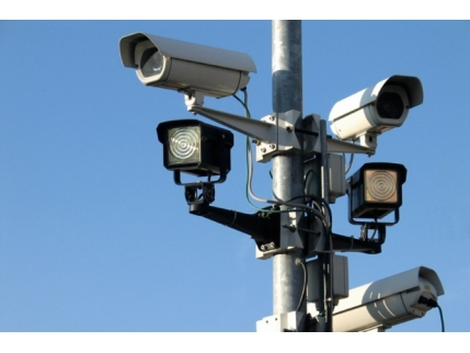 Ялтинские власти установят системы видеонаблюдения для борьбы с вандалами-граффитчиками