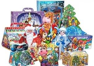 Списки детей, которым положены Новогодние подарки от муниципалитета будут пересматривать