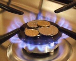 Перевод промышленных потребителей газа на резервное топливо необходим для поддержания давления в газотранспортной системе – минтопэнерго Крыма