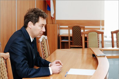 На Дмитрия Щепеткова завели еще два дела