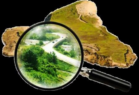 Казанская фирма завершила кадастровую оценку земельных участков в Крыму