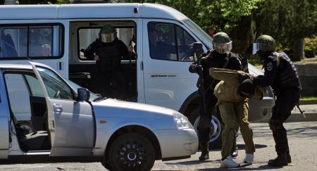 ФСБ задержала наркокурьера, пытавшегося провезти опиум из Украины в Крым