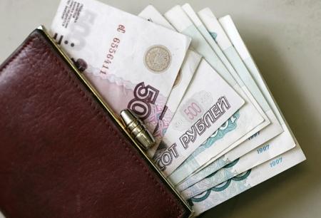 Среднемесячная зарплата в Севастополе вырастет в следующем году почти на две тысячи рублей – правительство города