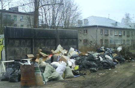 Только конкуренция может изменить к лучшему ситуацию в борьбе с мусором – и.о. губернатора Севастополя