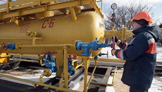 Крым уже получил 20 млн кубометров газа по магистральному газопроводу из Кубани