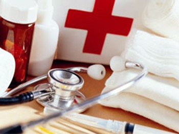 Крымские больницы должны стать более доступными и комфортными – Аксёнов