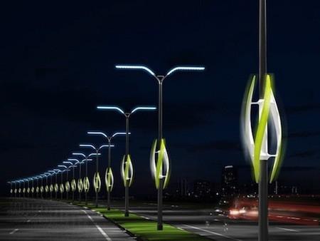 Феодосийские власти проведут реконструкцию уличного освещения