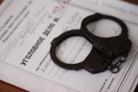 Полиция возбудила уголовное дело по факту смертельного ДТП в Сакском районе Крыма