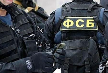 При попытке въехать в Крым пограничники задержали семейную пару мошенников и рецидивиста с Украины