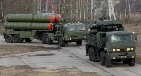 В Крыму заступили на дежурство новейшие системы вооружения