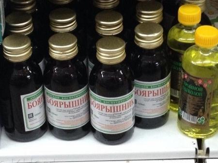 Роспотребнадзор выявил за две недели в торговых точках Крыма более 75 литров запрещенной к реализации спиртосодержащей продукции