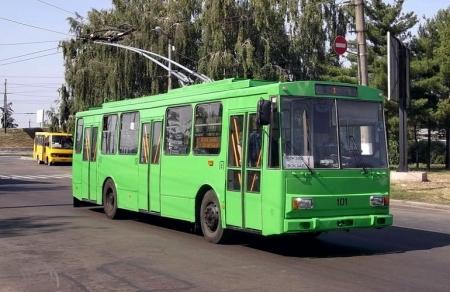 Стоимость троллейбусных проездных билетов в Севастополе существенно вырастет с 1 февраля