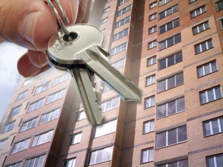 Торжественно сданные в Щёлкино квартиры для переселенцев до сих пор остаются незаселёнными