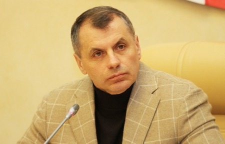 Константинов посоветовал украинской Савченко спросить у жителей Донбасса их мнение о возвращении на Украину