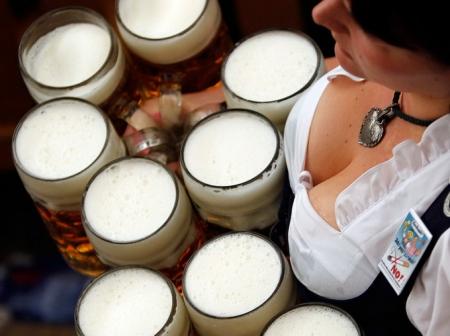 Феодосийские власти анонсировали пивной фестиваль, а также фестиваль вина в Коктебеле