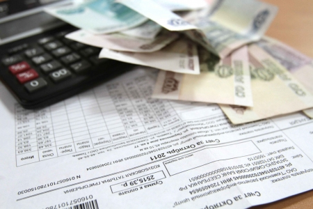 Крымчане, живущие в многоквартирных домах, в феврале получат квитанцию на оплату общедомовых нужд