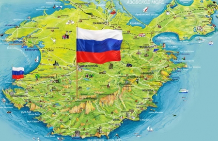 Бюджет Крыма после воссоединения с Россией вырос в 4 раза в долларовом эквиваленте – Аксёнов