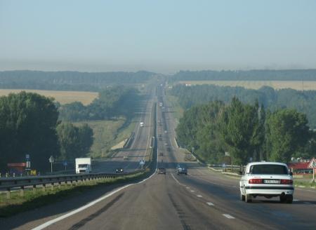 Крымчане угрожают перекрыть федеральную трассу
