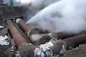 Треть бесхозных теплосетей Феодосии крайне изношены и требуют вложения в их ремонт 55 млн рублей – «Крымтеплокоммунэнерго»