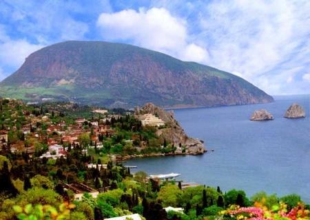 Доходы Крыма от туризма за год выросли на 13%