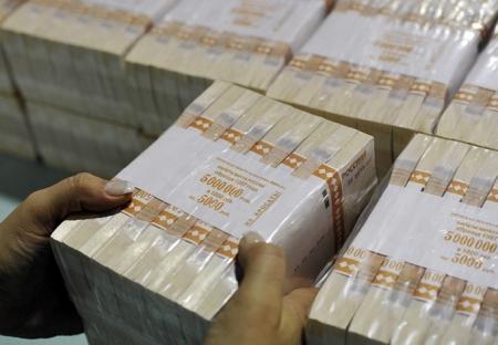 Республика Крым погасила 3 млрд руб бюджетного кредита