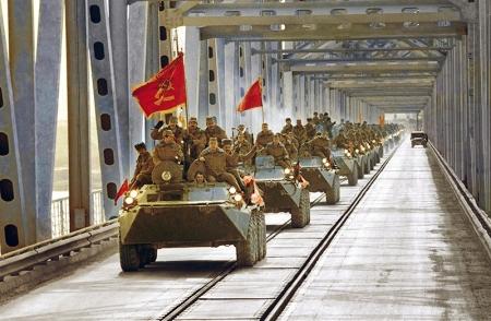 Феодосийский музей древностей презентует выставку к годовщине вывода войск из Афганистана