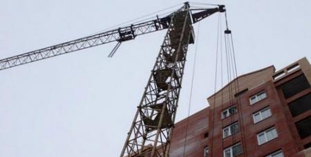 Аксёнов уволил начальника Службы госстройнадзора Крыма за созерцание незаконного строительства