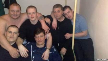 Крымский Следком завершил расследование уголовного дела главарей крымской ОПГ «Башмаки»