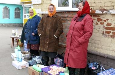 Легализация стихийной торговли является главным инструментом ее ликвидации – вице-премьер Крыма