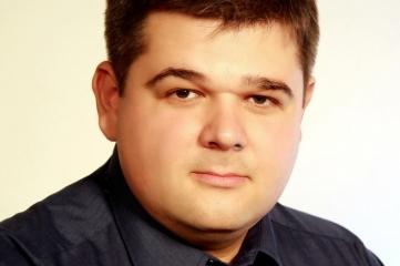 Феодосийские депутаты избрали нового зампреда горсовета