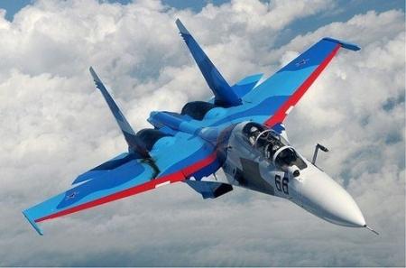 Российские истребители ПВО увеличили количество вылетов из-за активизации разведывательных беспилотников НАТО вблизи Крыма