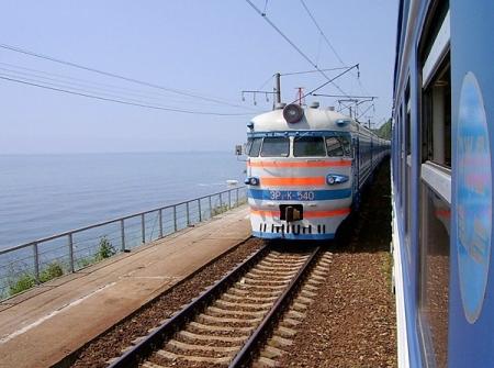 Крымская железная дорога приступила к капремонту железнодорожного полотна