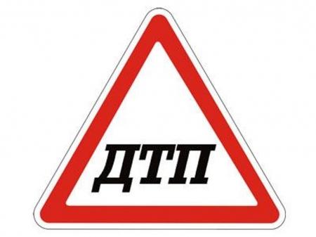 Вчера, 6 марта под Старым Крымом автомобиль Фольксваген слетел с дороги