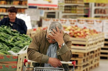 Цены на продовольствие в Крыму снизились за год на 4%