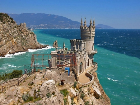 Крым стал самым популярным отечественным курортом на майские праздники