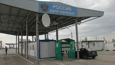 Минтранс откроет автостанции на пограничных пунктах пропуска в Северном Крыму к курортному сезону