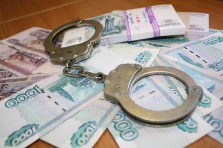Руководительница одного из крымских отделений связи попалась на хищении 700 тыс рублей